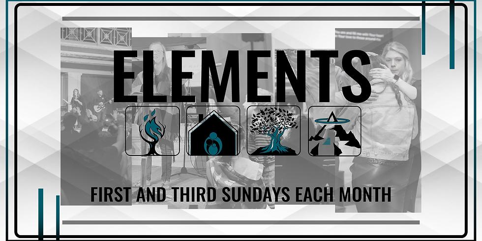 Elements Class