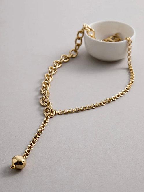 Danon Kythira Necklace N5360G