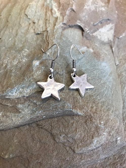 Danon Star Earrings E60078