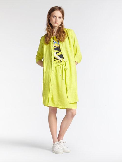 Sandwich Shirt Dress