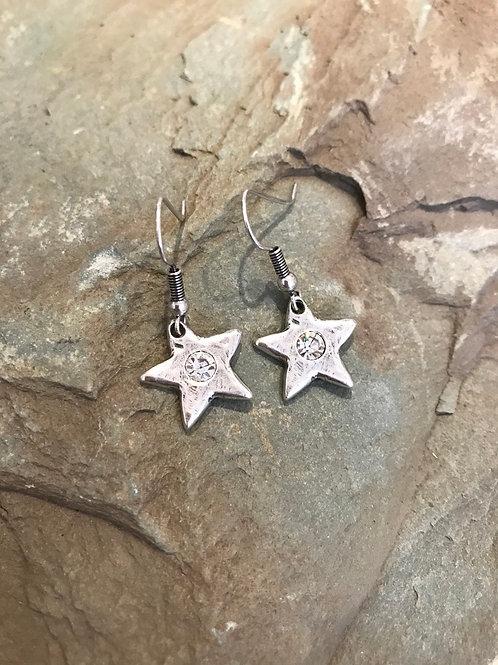 Danon Star Earrings E60090