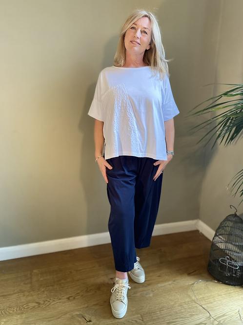 Mama B Hugo T-Shirt