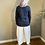 Thumbnail: Neirami Cut Out Knit