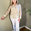 Thumbnail: Costamani Linda Sheer Shirt
