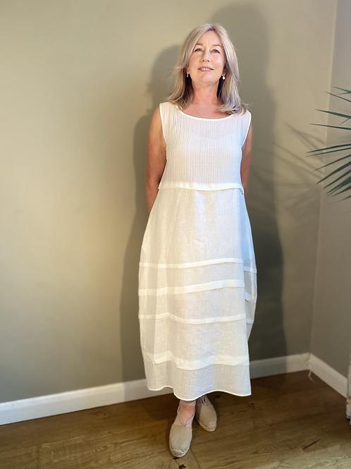 Neirami Layered Dress