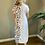 Thumbnail: Grizas Linen Spot Dress