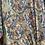 Thumbnail: Black Colour Luna Maxi Dress