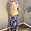 Thumbnail: Thought Brielle Culottes