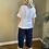 Thumbnail: Mama B Hugo T-Shirt