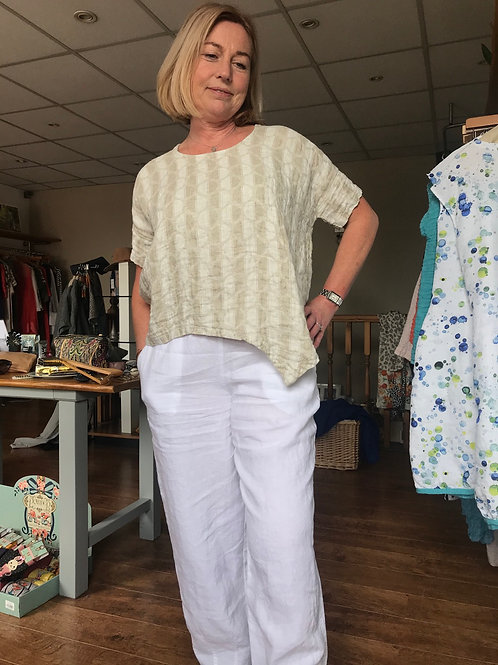 Thing Linen Top