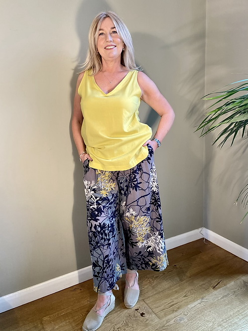 Thought Brielle Culottes