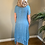 Thumbnail: Grizas Silk Layered Dress