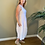 Thumbnail: Grizas Linen Sleeveless Dress