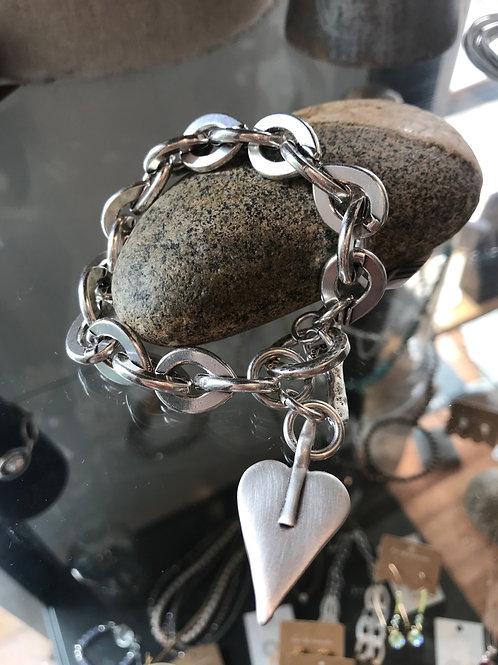 Danon Chunky Bracelet B3408