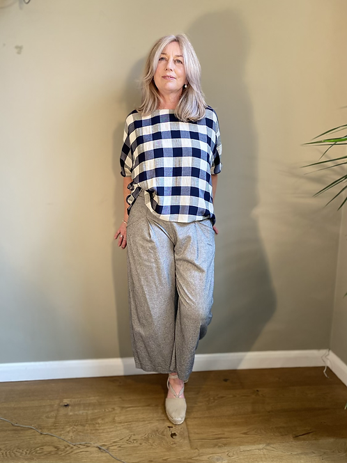 Neirami Crop Trousers