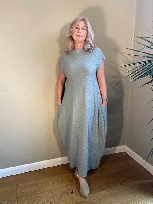 Neirami Maxi Pocket Dress