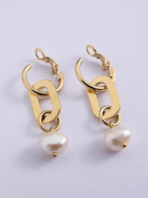 Danon Erato Earrings E60169G4