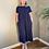 Thumbnail: Mama B Champagn Dress - Blu