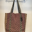 Thumbnail: Black Colour Quilted Bag