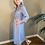 Thumbnail: Sandwich Linen Dress