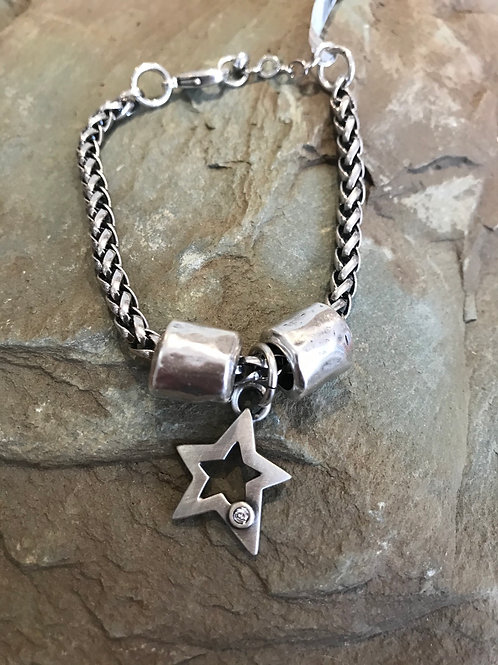 Danon Star Bracelet B3878