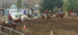 Horseback Riding Lessons, Santa Clarita