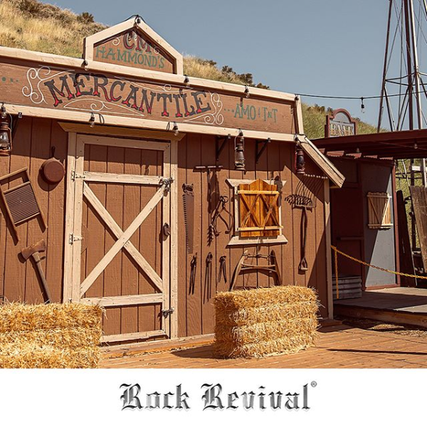 Rock Revival Mercantile