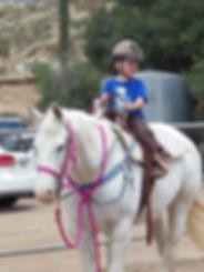 Horseback Riding, Santa Clarita