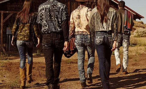 Rock Revival Group Shot Old Barn 2