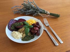 Easy Lunch Bowl zum Nachkochen