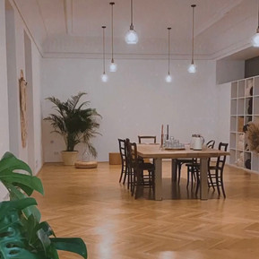 The Wyld Thing – Yoga Studio Wien Review