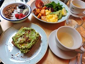 New York City - Foodguide