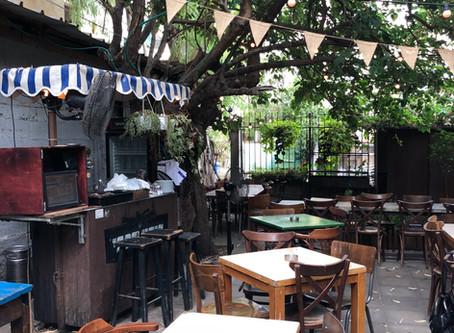 Tel Aviv - Foodguide