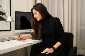Mein neuer Job - Ich bin Universitätsassistentin