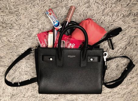 Kolumne: Frauenhandtaschen