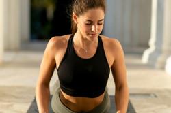 Lisa Buchegger Yoga Stundenplan