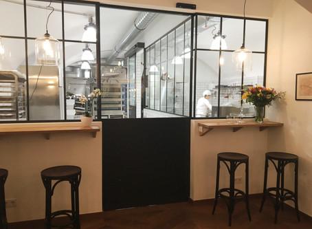 Parémi - Die neue französische Pâtisserie in Wien