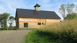 Studio Barn