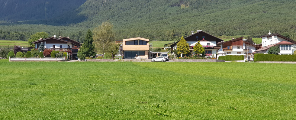 Haus W, Wildermieming