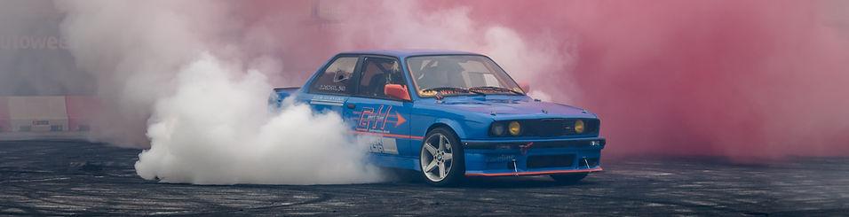 Assembléia Car Race