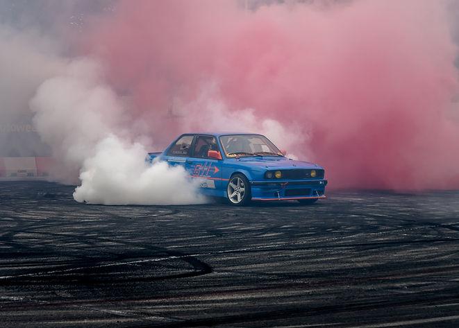 Asamblea del coche de carreras