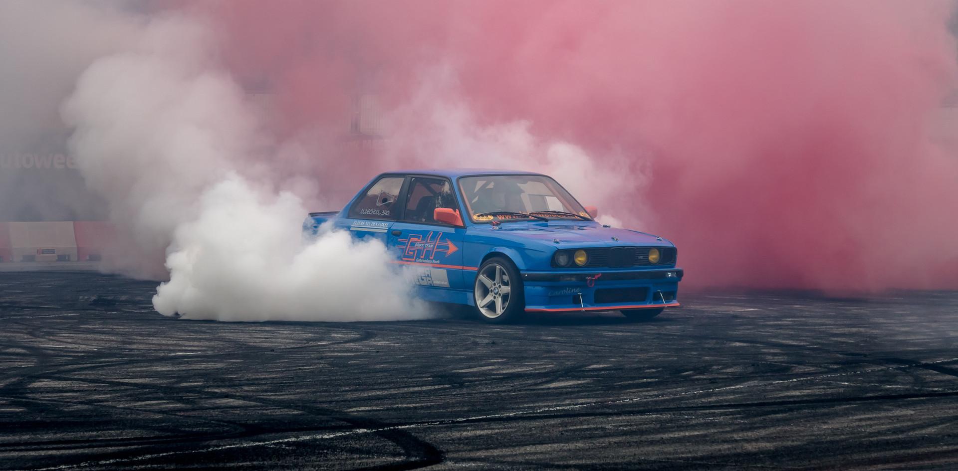 Race Car Assembly