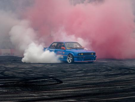 50 year old boy racer