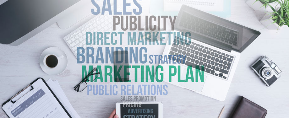 Overview of marketing services