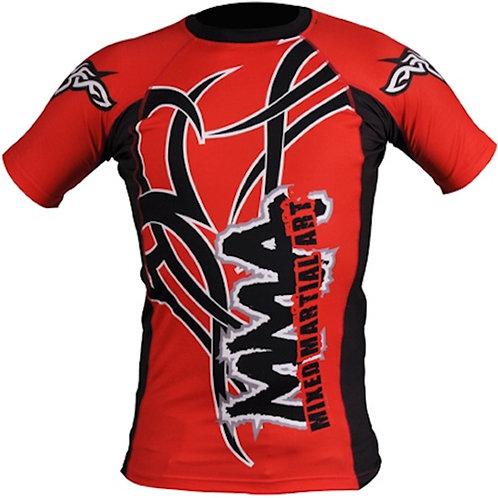 MMA Rach Guard