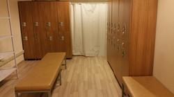 soyunma odası