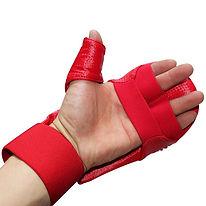 Yüksek-kalite-karate-eldiven-tekvando-ko