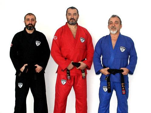 Ju Jitsu Gi