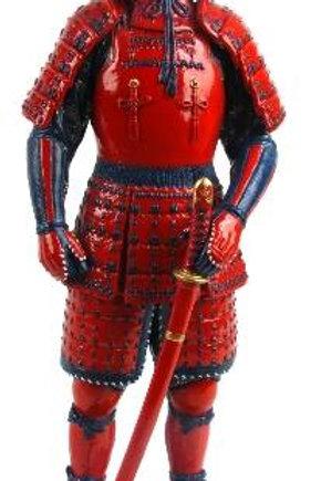 Samurai Biblo