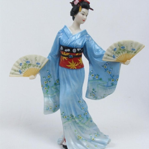 Geisha Biblo